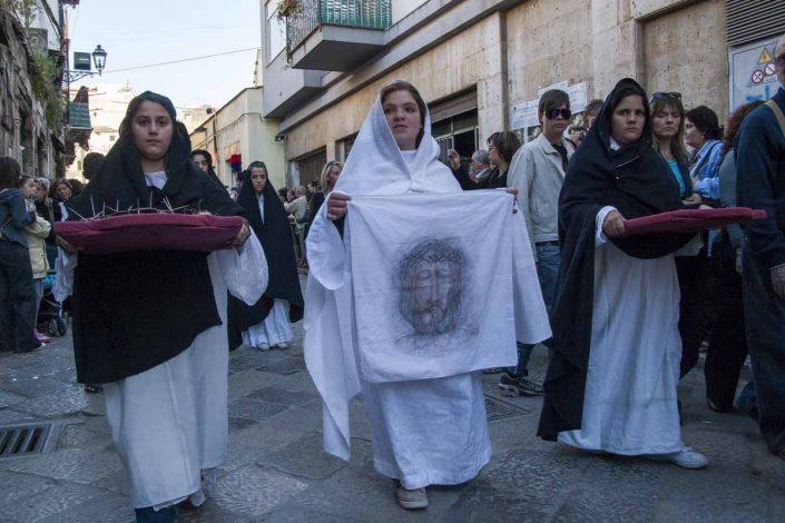 PROCESSIONI RELIGIOSE IN SICILIA